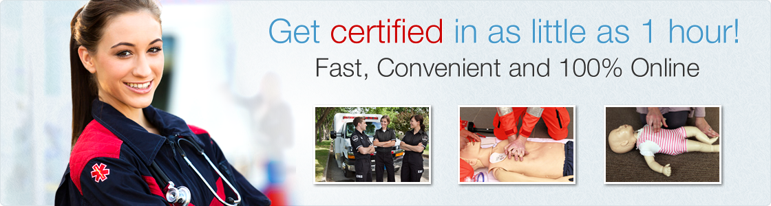 Cpr Aed Online Certification Cpr Certification Online